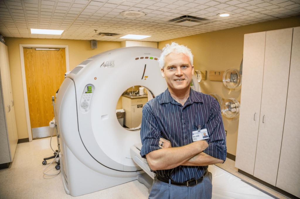 Radiology - Rick